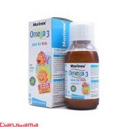 شربت امگا 3 برای کودکان مارینوکس
