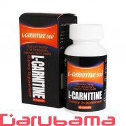 کپسول ال کارنیتین 500 بهتا دارو