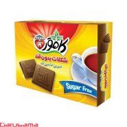 شکلات فانتزی رژیمی بدون قند کامور