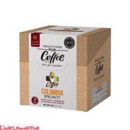 قهوه اسپیشالتی کلمبیا پلاس کافی
